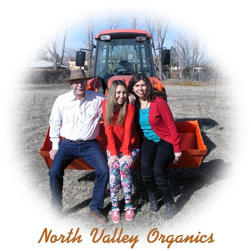 North Valley Organics